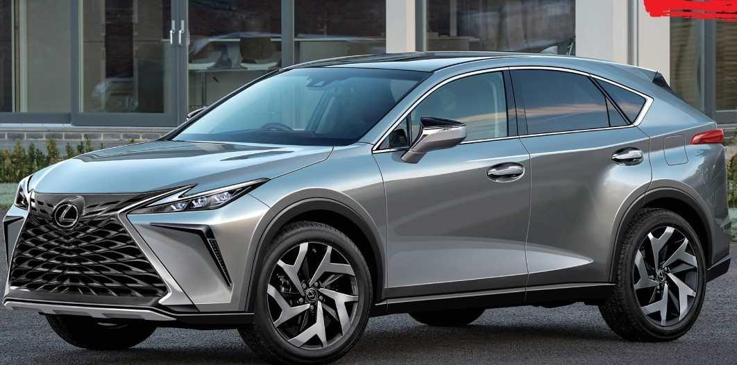 Nx 新型 新型レクサスNX フルモデルチェンジ最新情報!日本発売は2021年秋。内外装デザインリークでアドバンストドライブ等先進機能満載|MOTOR